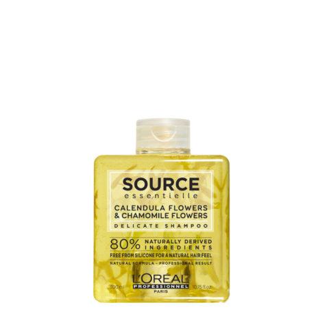 L'Oréal Source Essentielle Calendula flowers & Chamomile flowers Delicate Shampoo 300ml
