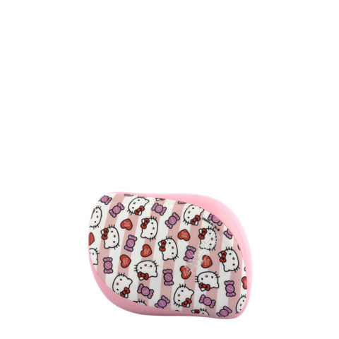 Tangle Teezer Compact Styler Hello Kitty Candy Stripes - BROSSE DÉMÊLANTE