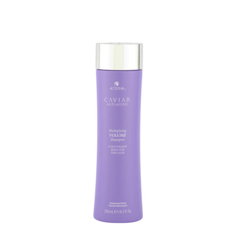 Alterna Caviar Multiplying Volume Shampoo 250ml - shampooing volumateur