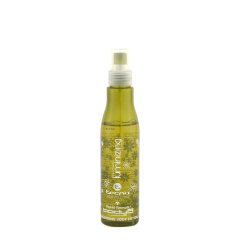 Tecna LMZ Stylish Body 8 liquid formula 200ml - Spray Volume
