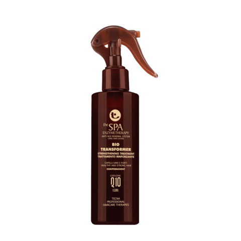 Tecna SPA Q10 Bio Transformer strengthening treatment 150ml - Spray Traitement