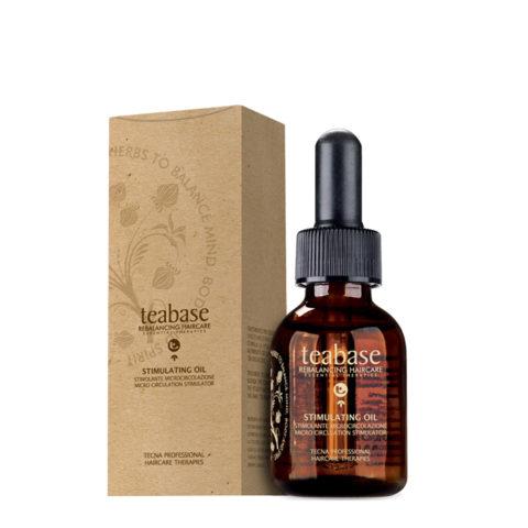 Tecna Teabase Essential stimulating oil 50ml