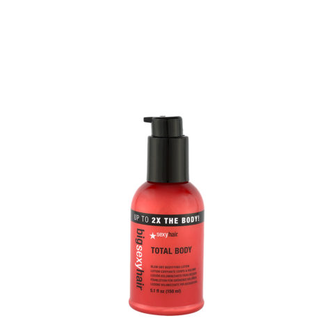 Big Sexy Hair Total body 150ml