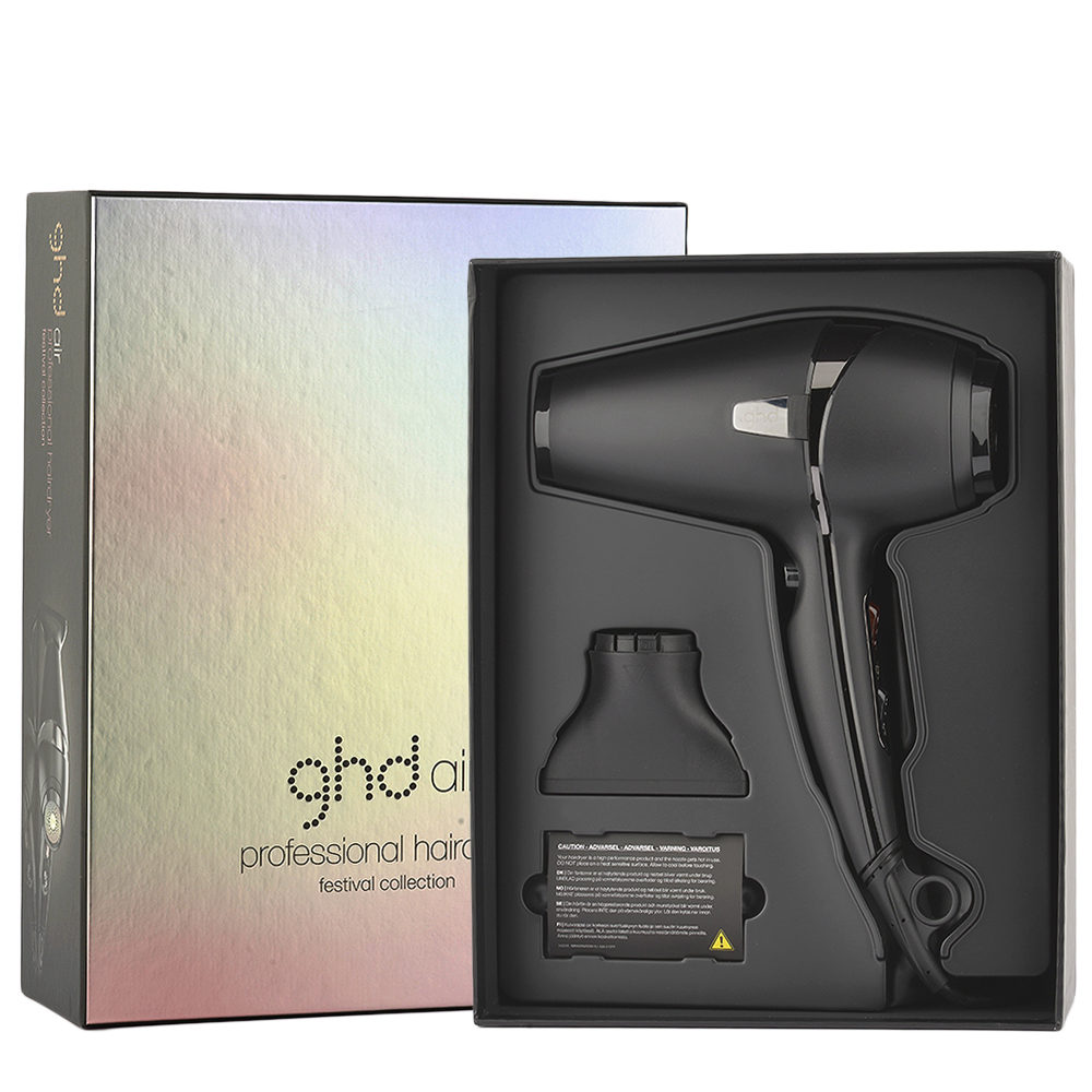 GHD AIR Festival Collection - Sèche-cheveux