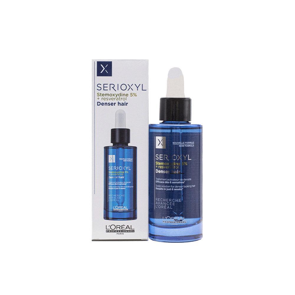 L'Oreal Serioxyl Denser hair serum 90ml - Sérum redensifiant