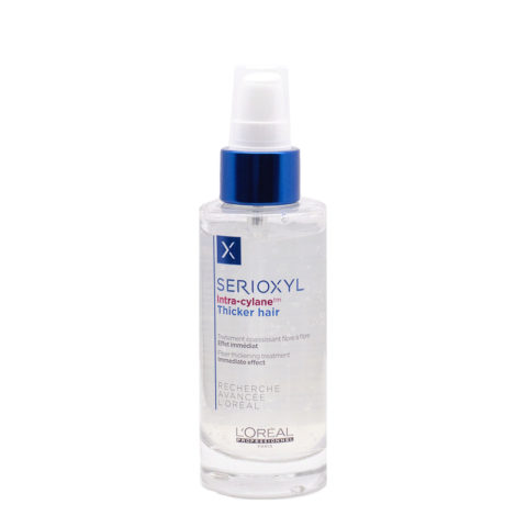 L'Oreal Serioxyl Thicker hair serum 90ml - Sérum épaississant