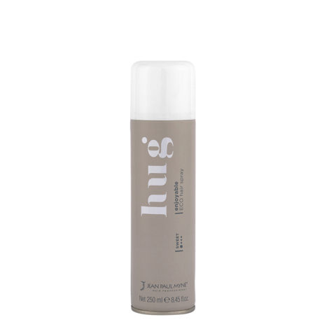 Jean Paul Mynè Hug Enjoyable Sweet Eco Hairspray 250ml - Laque écologique