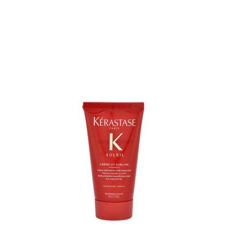 Kerastase Soleil Crème UV Sublime 50ml - multiprotection