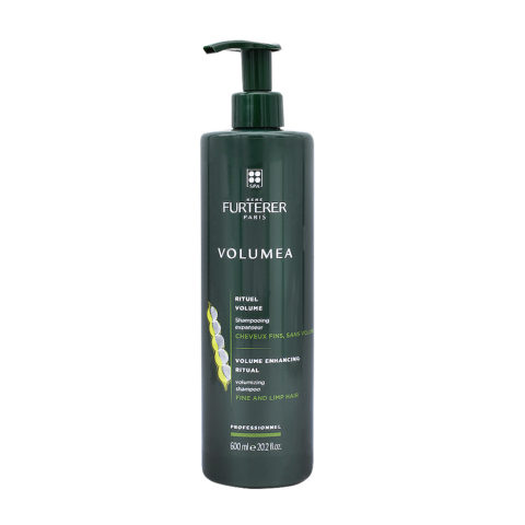 René Furterer Volumea Volumizing shampoo 600ml - Shampooing expanseur