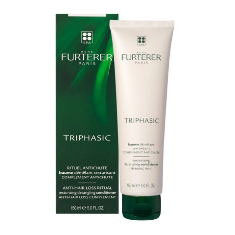 René Furterer Triphasic Anti-Hair Loss Ritual Texturizing Detangling Conditioner 150ml
