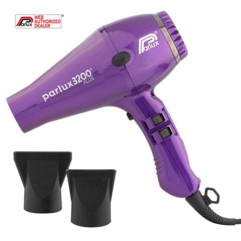 Parlux 3200 Plus - Sèche Cheveux Violet
