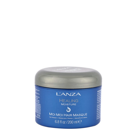 L' Anza Healing Moisture Moi Moi Hair Masque 200ml