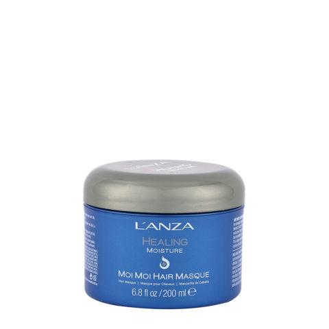 L' Anza Healing Moisture Moi Moi Hair Masque 200ml