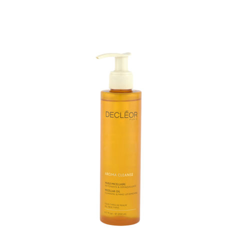 Decléor Aroma Cleanse Huile Micellaire 150ml