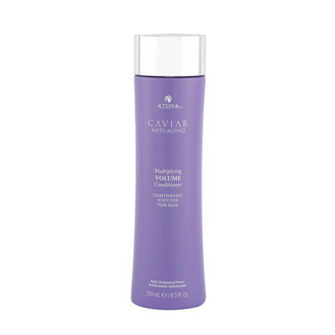 Alterna Caviar Multiplying Volume conditioner 250ml - crème conditioner volumisante
