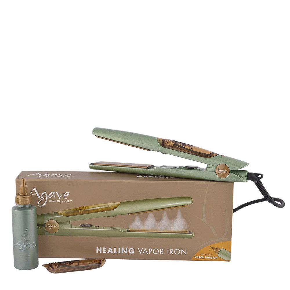 Bio Ionic Agave Healing Vapor Iron - Fer à Lisser Vapeur