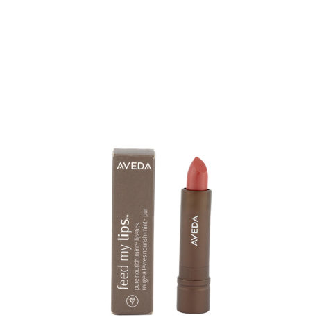 Aveda Feed my lips Pure Nourish Mint Lipstick 3.4gr Sweet Pitaya 02