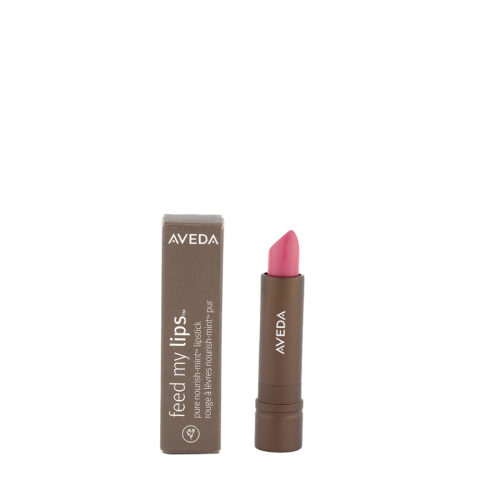 Aveda Feed my lips Pure Nourish Mint Lipstick 3.4gr Guava 08