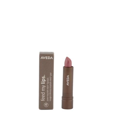 Aveda Feed my lips Pure Nourish Mint Lipstick 3.4gr Sutra 14