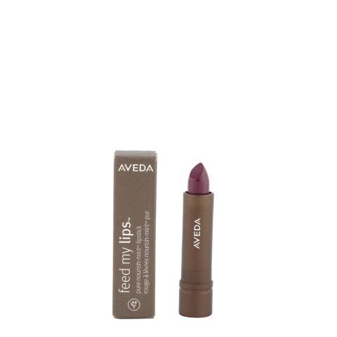 Aveda Feed my lips Pure Nourish Mint Lipstick 3.4gr Tayberry 22