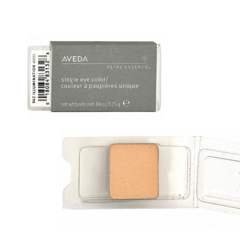 Aveda Petal Essence Single Eye Color 942 Illumination 1.25gr