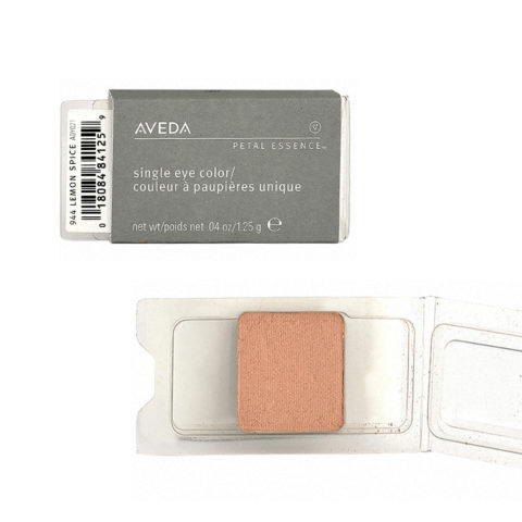 Aveda Petal Essence Single Eye Color 944 Lemon Spice 1.25gr