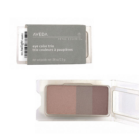 Aveda Petal Essence Eye Color Trio 991 Twilight 2.5gr