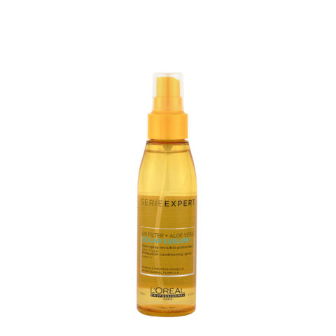L'Oreal Solar sublime Protection Conditioning Spray 125ml Protection solaire spray