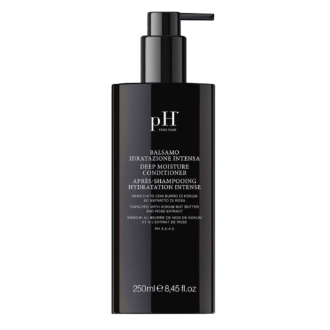Ph Laboratories Deep Moisture Conditioner 250ml - apres shampooing hydratant