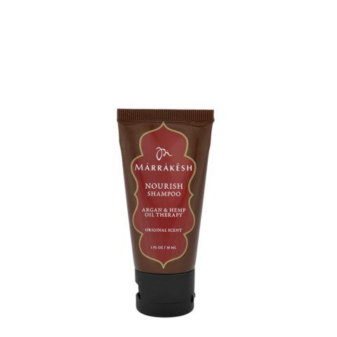 Marrakesh Nourish Shampoo 30ml