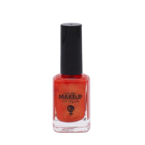 Tecna Vernis à ongles 3RH Orange Rouge 12ml