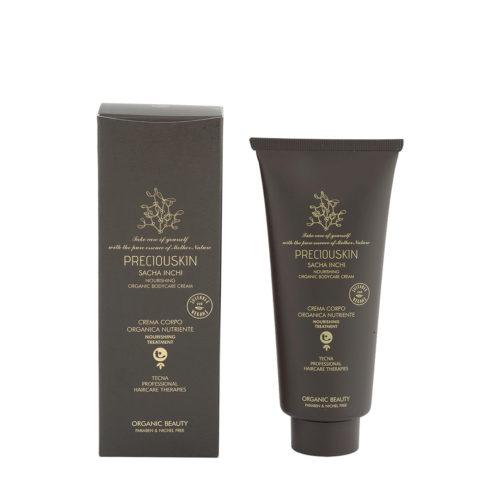 Tecna Preciouskin Sacha Inchi Nourishing Organic Bodycare Cream 200ml