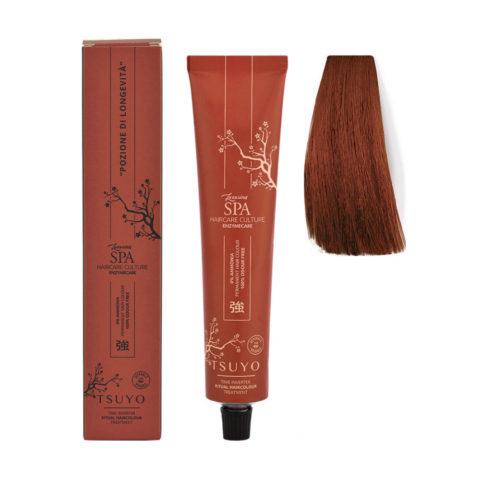 64 Blond Foncé Cuivré - Tecna Tsuyo Colour Copper 90ml