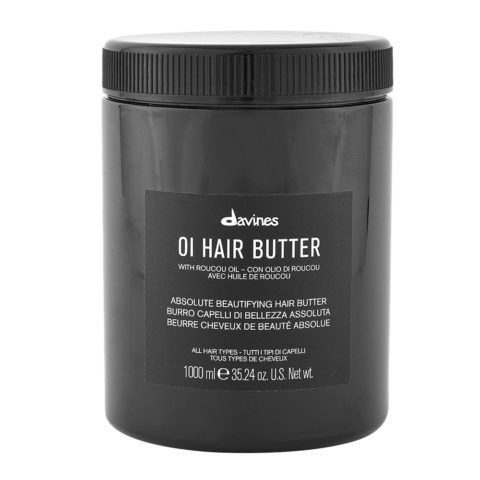 Davines OI Hair Butter 1000ml