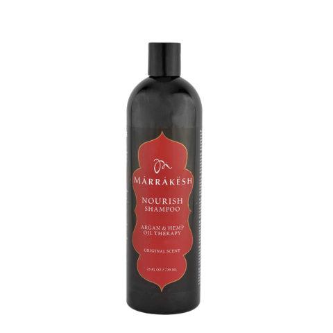 Marrakesh Nourish Shampoo 739ml