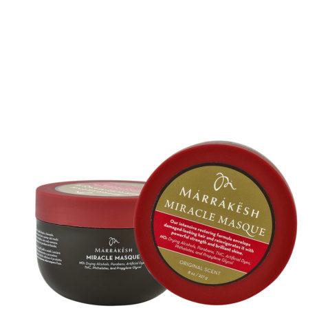 Marrakesh Miracle Masque Deep conditioning hair cocktail 237ml - Masque de conditionnement intensif
