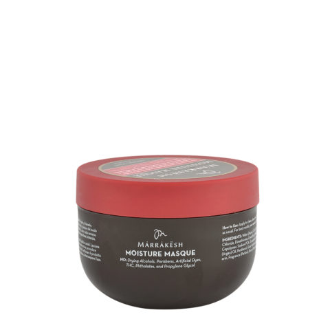 Marrakesh Moisture Masque 237ml