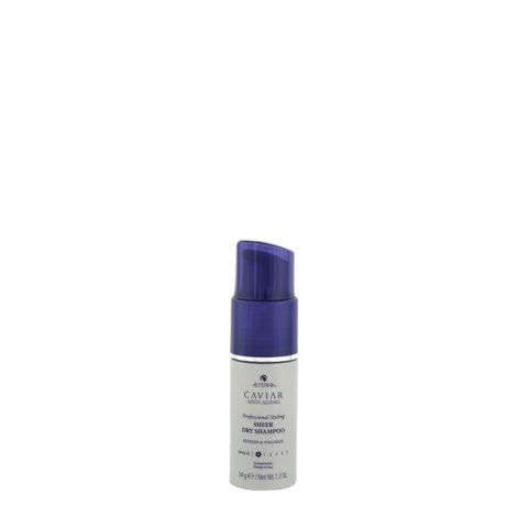 Alterna Caviar Sheer Dry Shampoo 34gr - shampooing en sec