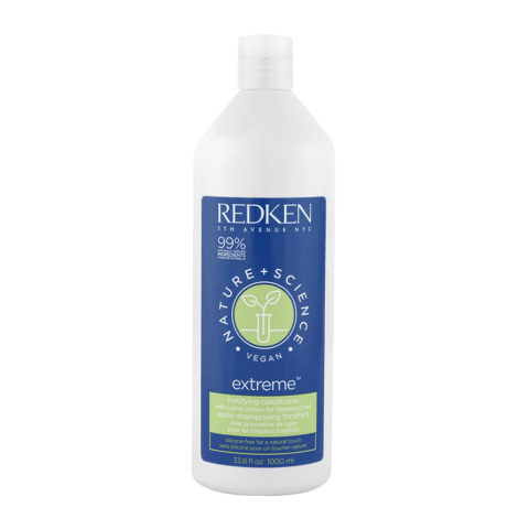 Redken Nature + Science Extreme Conditioner 1000ml - Conditioner Fortifiant