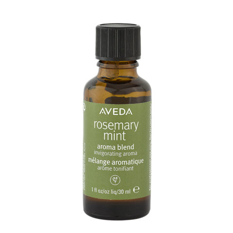 Aveda Rosemary Mint Aroma Blend 30ml