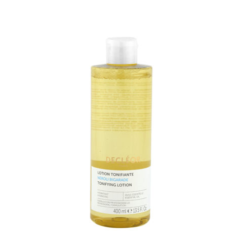 Decléor Lotion Tonifiante Neroli Bigarade 400ml - lotion tonifiante
