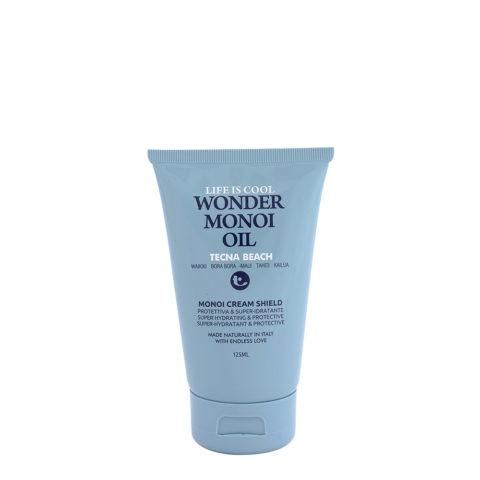 Tecna Wonder Monoi Oil Cream shield 125ml