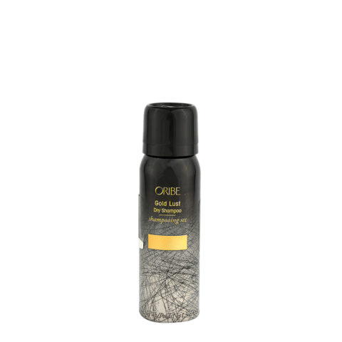 Oribe Gold Lust Dry Shampooing 75ml