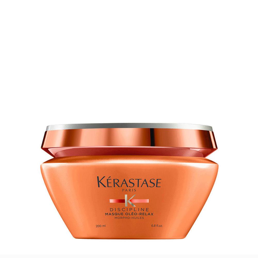 Kerastase Discipline Masque Oleo Relax 200ml - antifrisottis hydratant