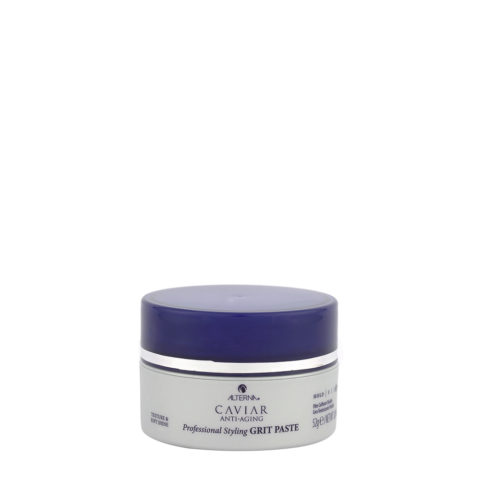 Alterna Caviar Grit Paste 52gr - cire brillante moyenne
