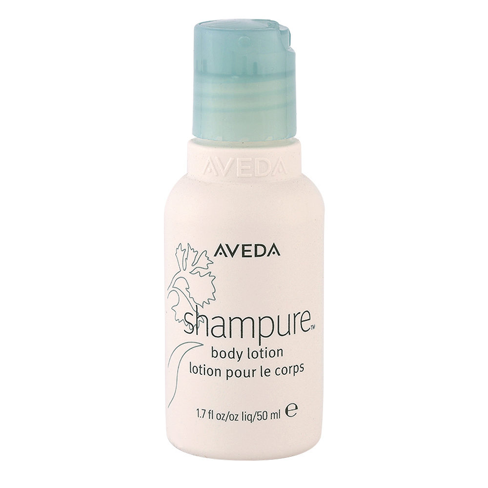 Aveda Shampure Body Lotion 50ml - lotion pour le corps hydratant