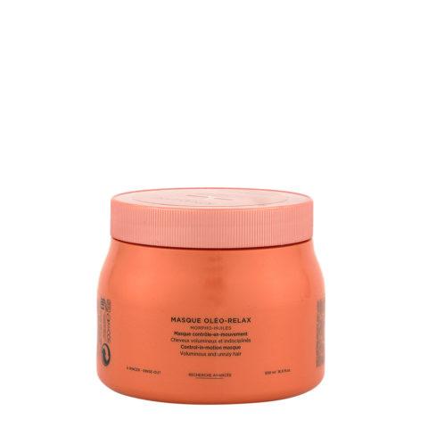 Kerastase Discipline Masque Oleo Relax 500ml - antifrisottis hydratant
