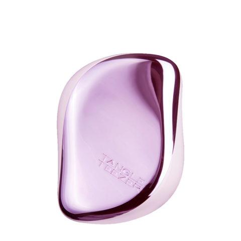 Tangle Teezer Compact Styler Lilac Gleam - Brosse démêlante