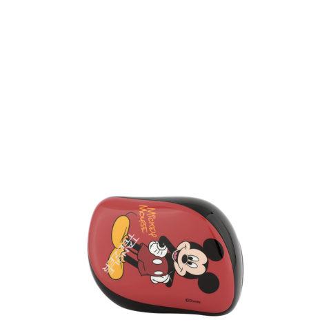 Tangle Teezer Compact Styler Mickey Mouse - Brosse démêlante