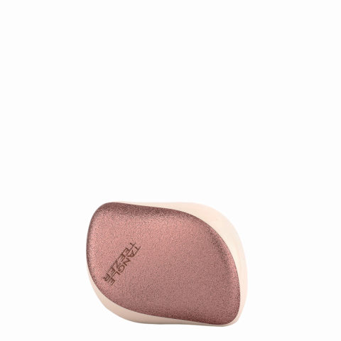 Tangle Teezer Compact Styler Rose Gold Glaze - Brosse démêlante